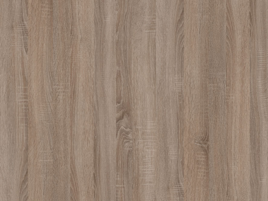 18mm Truffle Oak Melamine Faced Chipboard 2800mm