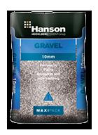 10mm Pea Gravel Bag