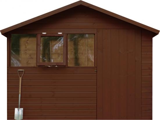 Ronseal Fence Life Plus Medium Oak