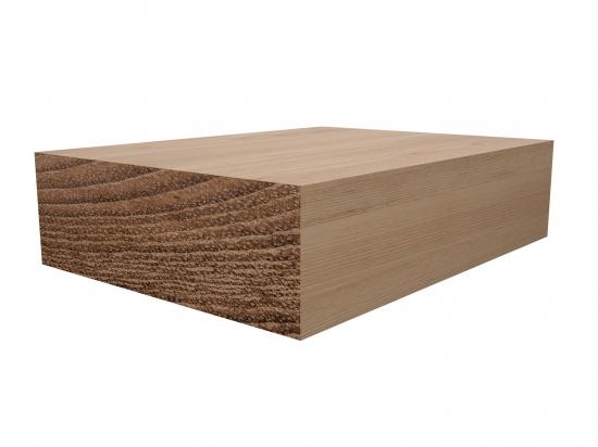 50x150 Redwood Planed Square Edge Timber