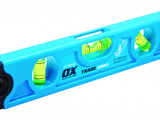 Ox Trade Torpedo Level