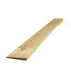 Feather Edge Board 22x125mm
