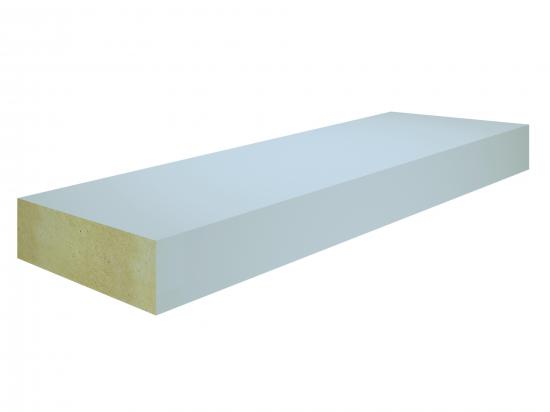 18x69 Primed MDF Square Edge 4.4m