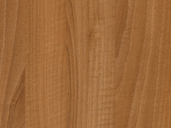 18mm Natural Walnut Melamine Faced Chipboard 2800mm