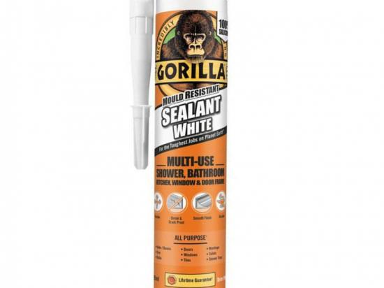 Gorilla Sealant (White)