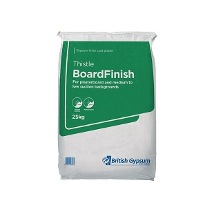 Boardfinish