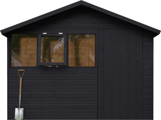 Ronseal Fence Life Plus Tudor Black Oak