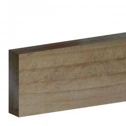 47x150 Regularised Eased Edge C24 Graded Timber