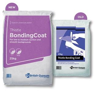 Bonding Coat
