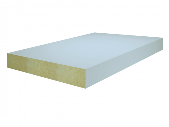 18x119 Primed MDF Square Edge 4.4m