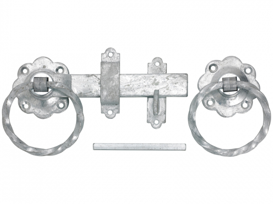 150mm Ring Gate Latch