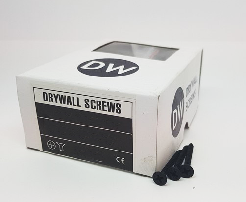 65mm Drywall Screws