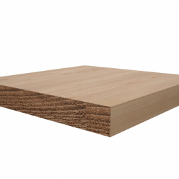(25x200mm) Redwood Planed Square Edge Timber