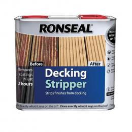 Decking Stripper