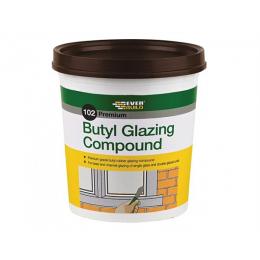 Butyl Glazing Compound
