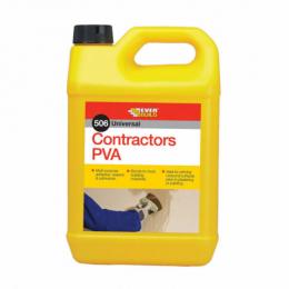 Contractor's PVA