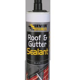 Roof & Gutter Sealant