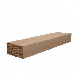 25x50 Redwood Planed Square Edge Timber