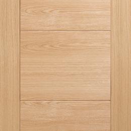 Oak Vancouver Internal Door