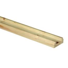 41mm Internal Baserail