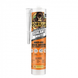 Gorilla Sealant (White)