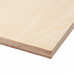 18mm Birch Plywood