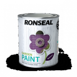 Ronseal Garden Paint (750ml)
