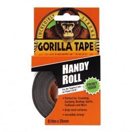Gorilla Handy Tape (Black)