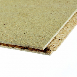 Moisture Resistant Chipboard Flooring 2440x610x18mm