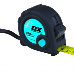 Ox Trade Tape Measure