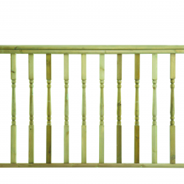 Colonial Decking Spindle
