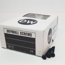 25mm Drywall Screws
