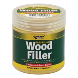 Wood Filler (250ml)