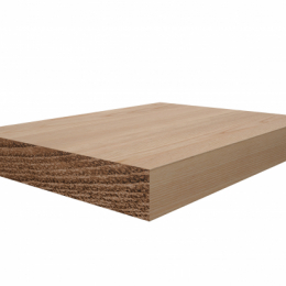 (25x150mm) Redwood Planed Square Edge Timber