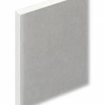1800x900x12.5mm Plasterboard