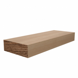 (25x75mm) Redwood Planed Square Edge Timber