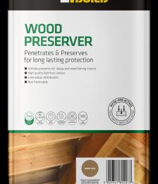 Wood Preserver (5000ml)