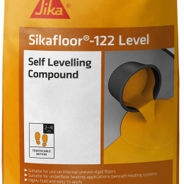 Self-levelling Floor Compound