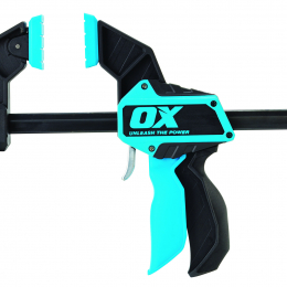 Ox Heavy Duty Bar Clamp