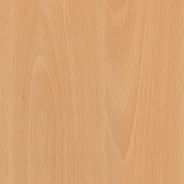15mm Ellmau Beech Melamine Faced Chipboard 2440mm