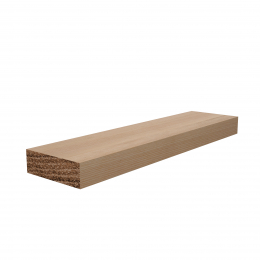 16x50 Redwood Planed Square Edged Timber 2.4m