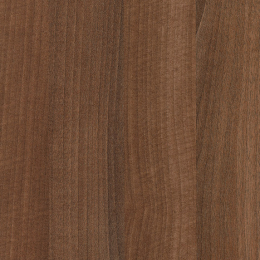 15mm Tobacco Walnut Melamine Faced Chipboard 2440mm