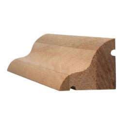 Hardwood Weatherbar (0.9m)