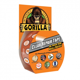 Gorilla Repair Tape (Clear)