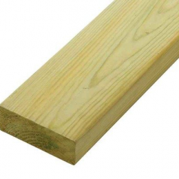 Planed Treated Timber 22x50