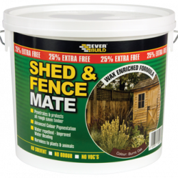 Shed & Fence Mate