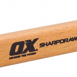 Ox Pro Sharpdraw Carpenters Pencil