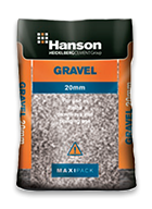 20mm Pea Gravel Bag