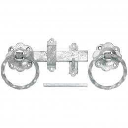 150mm Ring Gate Latch