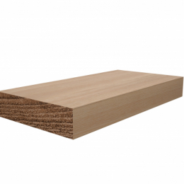(25x100mm) Redwood Planed Square Edge Timber